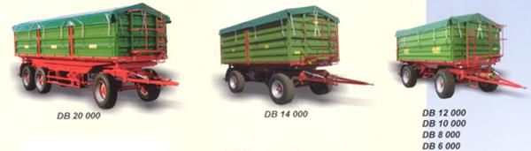 DB serija